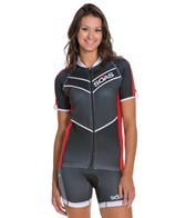 SOAS Racing Women's Cycle Jersey