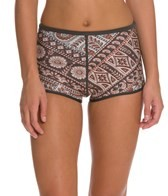 Billabong Women's 1st Point Vintage Wetsuit Short