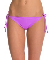 Roxy Swimwear Love & Happiness Firefly Tie Side Bikini Bottom