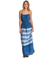 Roxy Cabrillo Maxi Dress