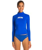 Dolfin Lifeguard Female L/S RashLifeguard