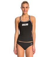 Dolfin Lifeguard Solid Tankini Top