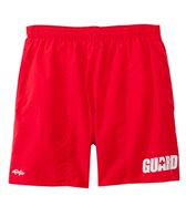Dolfin Lifeguard Male Water Short Swim Trunk
