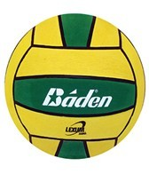 Baden Men's Size 5 Water Polo Ball