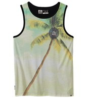 Reef Men's Enough Tank