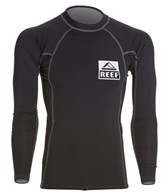 Reef Men's Rashie 2 Long Sleeve Rashguard