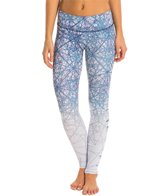 Onzie Placement Print Yoga Leggings