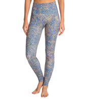 Onzie High Waist Long Yoga Leggings