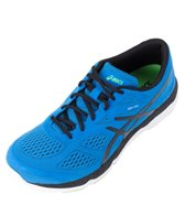 Asics Men's 33-FA Running Shoes - Blue/Black