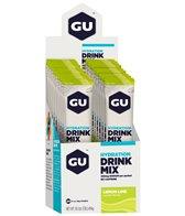 GU Hydration Drink Mix (24ct Stick Pack Box)