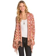 Billabong Travelin Moon Cardigan