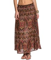 Billabong Step Outside Maxi Skirt