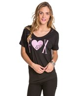 FOX Cold Heart S/S Tunic