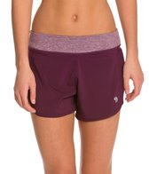 Mountain Hardwear Women's Pacer 2-in-1 Short