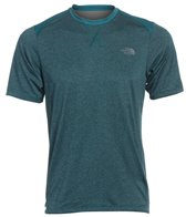 The North Face Men's Reactor Running Short Sleeve Crew