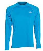 The North Face Men's Long Sleeve Voltage Running Crew