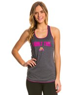 The North Face Women's Graphic Play Hard Running Tank