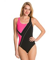 Aqua Sphere Carline Body Shape Back