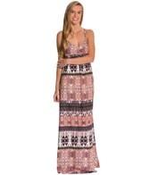 O'Neill Nina Maxi Dress