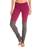 Alo Goddess Ribbed Yoga Leggings