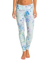 Alo Airbrushed Printed Legging