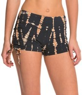 Lily Lotus Drawstring Short