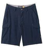 Quiksilver Waterman's Ripped Amphibian Boardshort Short