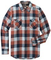 Quiksilver Waterman's Aikens Lake Long Sleeve Shirt