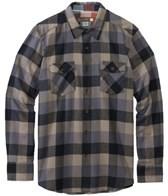 Quiksilver Waterman's Aikens Lake Long Sleeve Shirt