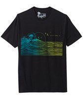 Quiksilver Waterman's Indicators S/S Tee