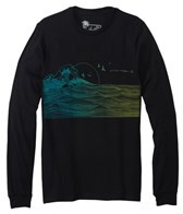 Quiksilver Waterman's Indicators L/S Tee