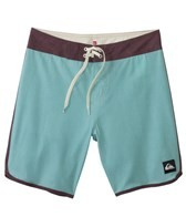 Quiksilver Men's Mo Scallop Solid Boardshort