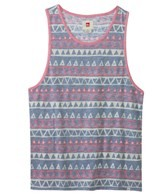 Quiksilver Men's Rough Trade Tank