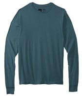 Quiksilver Men's Everyday Garment Dyed Long Sleeve Shirt