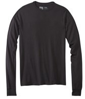 Quiksilver Men's Everyday Garment Dyed L/S Shirt