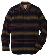 Quiksilver Men's Skua Long Sleeve Shirt