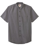 Quiksilver Men's Allman Short Sleeve Shirt