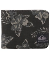 Quiksilver Jungle Wallet