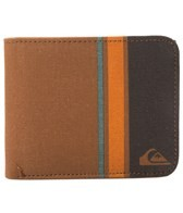 Quiksilver Comp Stripe Wallet