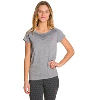 Mizuno Women's Seeker Running Tee