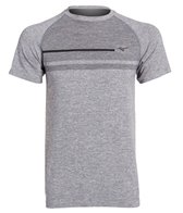 Mizuno Men's Helix Running Tee