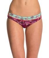 Maaji Rose Ponies Signature Bikini Bottom