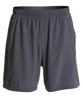Asics Men's 2-N-1 Woven Short 6
