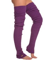 Toesox Thigh High Leg Warmers