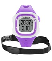 Garmin Forerunner 15 GPS Watch with Heart Rate Monitor (Small)