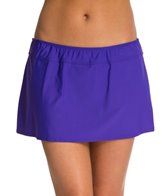 Athena Finesse A-Line Swim Skirted Bikini Bottom