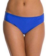 Athena Finesse Solid Retro Bikini Bottom