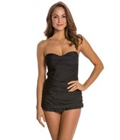 Athena Finesse Skirted One Piece Swimsuit