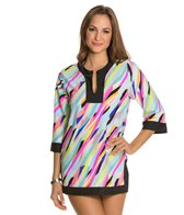 Athena Rio Cover Up Top