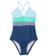Splendid Girls' Blues Too Crossback One Piece (7-14)